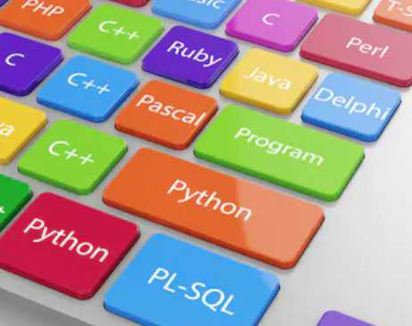 プログラミング言語の特徴と違い