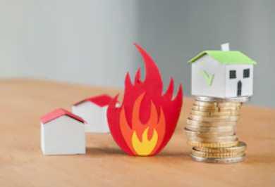 火災保険の正しい選び方