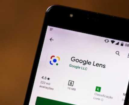 Googleレンズの起動方法